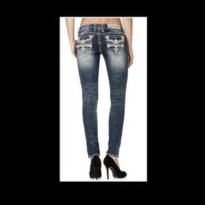 NWT Rock Revival Jeans